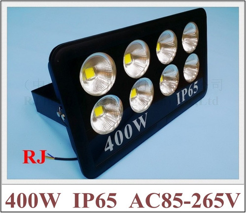 reflector led industrial de 300 watts impermeable oferta