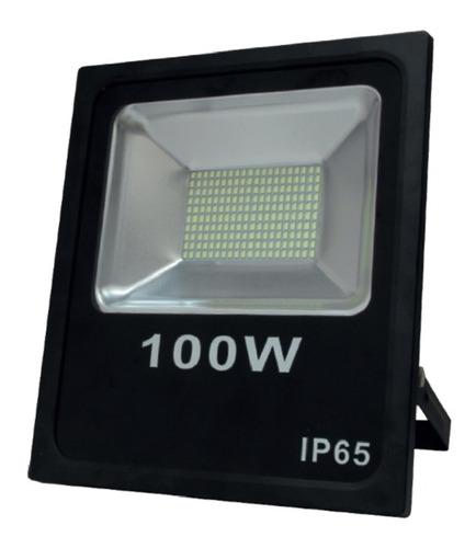 reflector led lp 65 de 100w