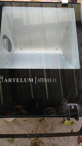 reflector olimpico cancha mezcla artelum