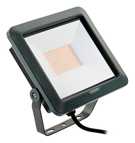 reflector proyector led philips bvp090 50w = 450w exterior