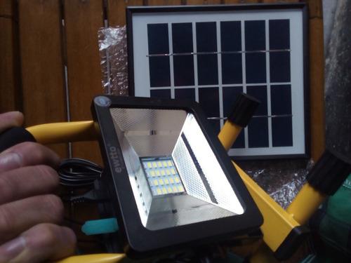 reflector  solar  luz solar cargador celular