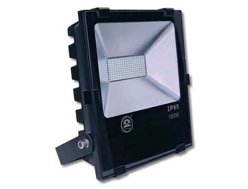 Reflectores Led 30w Tipo Smd Para Exteriores Ip65 Garantia En Mercado Libre