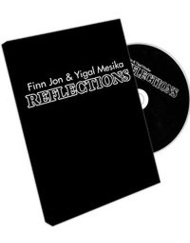 reflejos loops finn jon y yigal mesika dvd / alberico magic