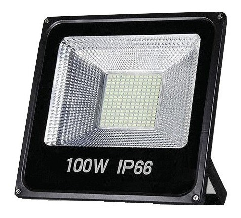 refletor iluminação kit