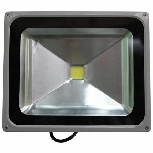 refletor led branco 50w pbf50