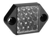 refletor para sensor fotoeletrico reflex dim 24x2; schneider xuzc24