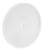 refletor para sensor fotoeletrico reflexdiam 80m; schneider xuzc80