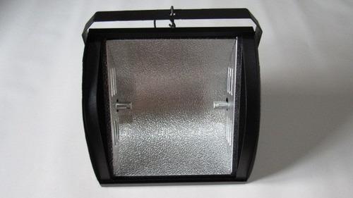 refletor set light de 1000w p/ iluminação filmagem fotos dj