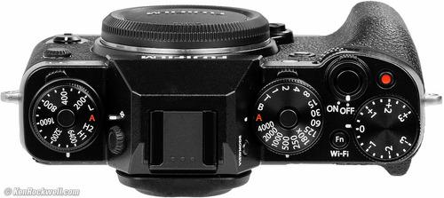 reflex digital camara