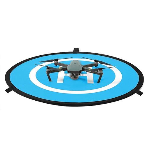 reflexivo landing pad helipuerto impermeable plegable para d