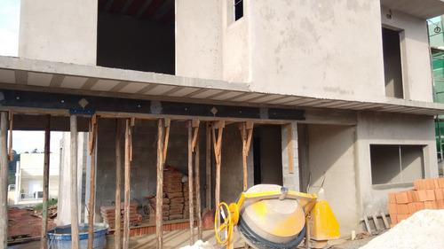 reforço estrutural metálico