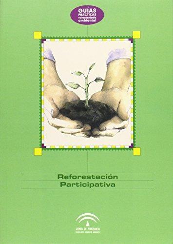 reforestación participativa trinidad herrero campo