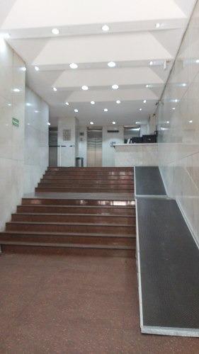 reforma amplias oficinas en la colonia cuauhtémoc