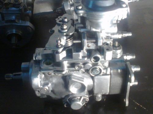 reforma bomba inyectora peugeot a mecanica 406 2.1 12 valvul