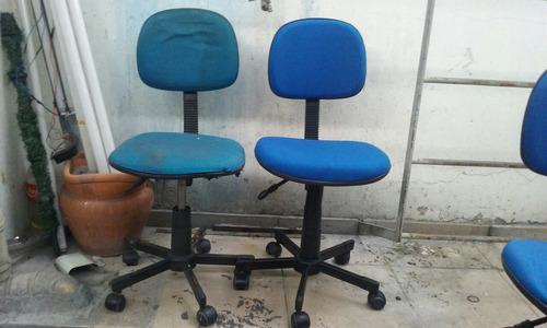 reforma de cadeiras!