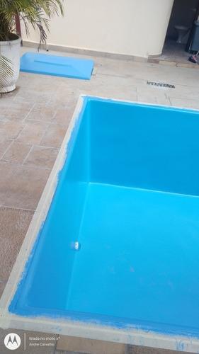 reforma de piscinas em fibra