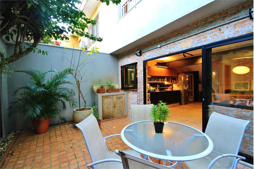 reforma descolada em lar delicioso na vila madalena!! - 353-im388075