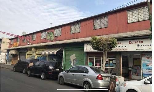 reforma iztaccihuatl, atractivo terreno desarrolladores habitacional/comercial