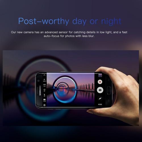 reformado samsung galaxy s7 edge 5.5-inch smartphone 4g lte