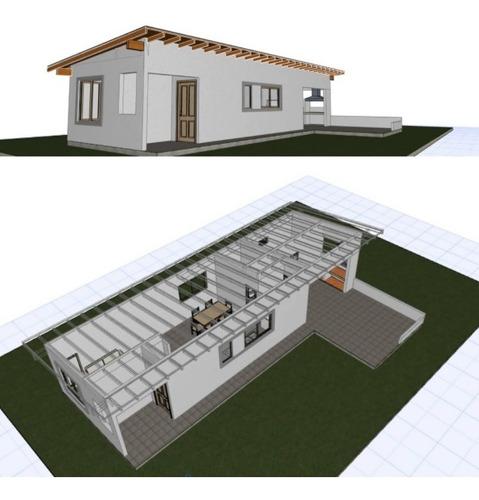 reformas / ampliación / obra nueva / proyecto / planos