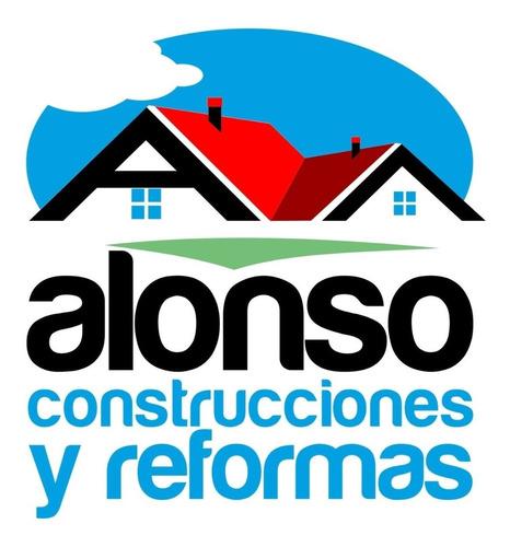 reformas, construcciones, albañilería , reciclajes, obras