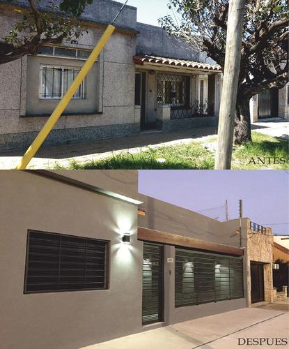 reformas integrales en viviendas, ampliaciones y obra nueva.