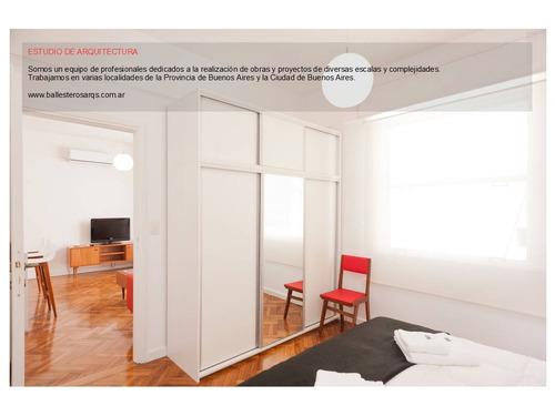 reformas remodelaciones ampliaciones refacciones arquitectos