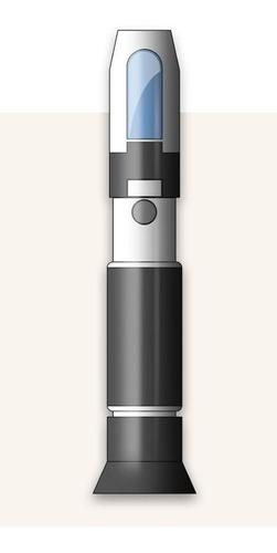 refractómetro salinómetro mano trans instruments  ti-rsat010