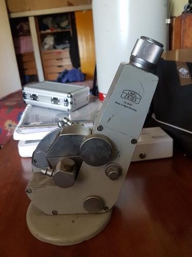 refractometros tipo abbe todos en bueb estado