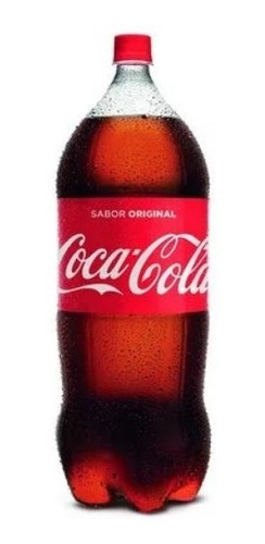 refresco coca cola botella 3 litros funda x6