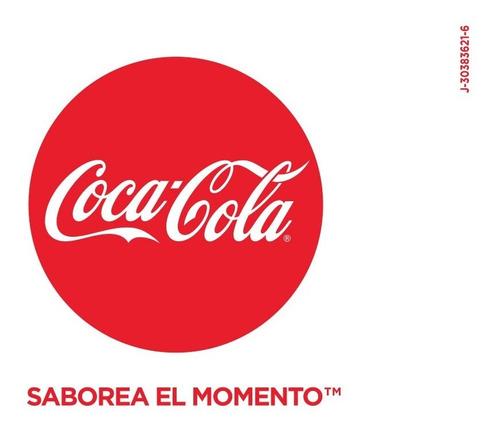 refresco coca - cola sabor ligero pet 2l 12 unidades.