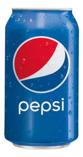 refresco pepsi cola original 12 latas importado usa