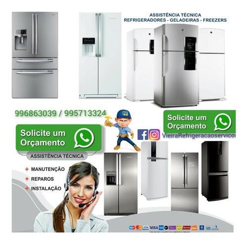 refrigeracao