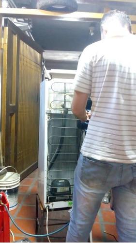 refrigeracion aires - cavas - neveras