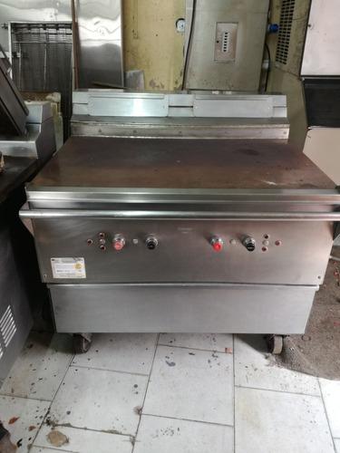 refrigeración en gral.y máquinas gastronómicas de todo tipo.