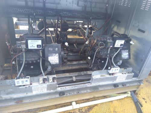 refrigeracion industrial copeland