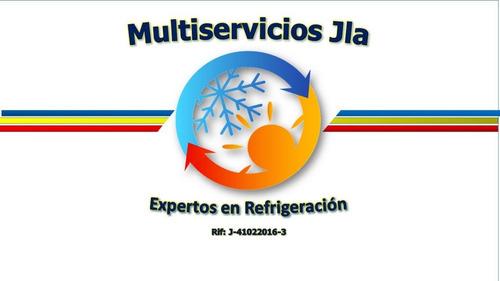 refrigeración industrial & domestica