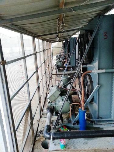 refrigeracion industrial ncfrio.