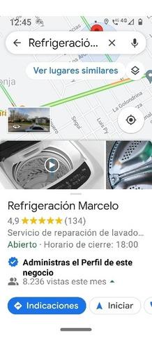 refrigeracion marcelo service heladeras , lavarropas