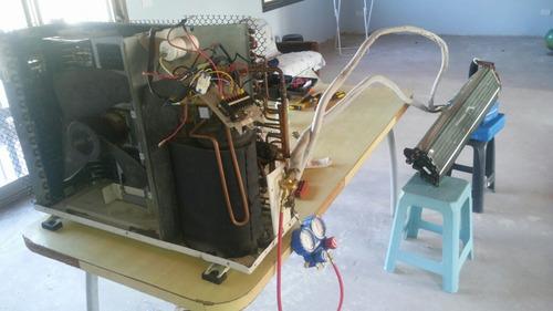 refrigeración omar....reparación...intalación.....limpieza