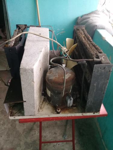 refrigeração instalação e manut. split-acj-geladeira-freezer