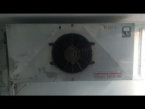 refrigerada -sprinter 310 1998 - aceito troca