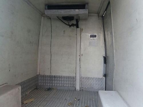 refrigerado sprinter 2.2 furgão 313 cdi 2008 - aceito troca