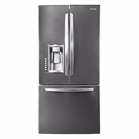 refrigerador 600 lt nr-cb74 inox panasonic