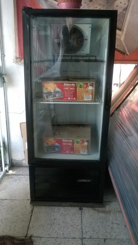 refrigerador american