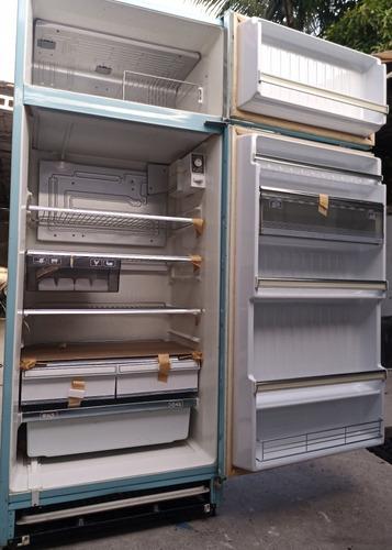 refrigerador antigo brastemp 440lts 0km