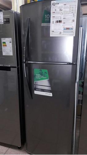 refrigerador atlas modelo rta1025hmxeo (10p³) nueva caja