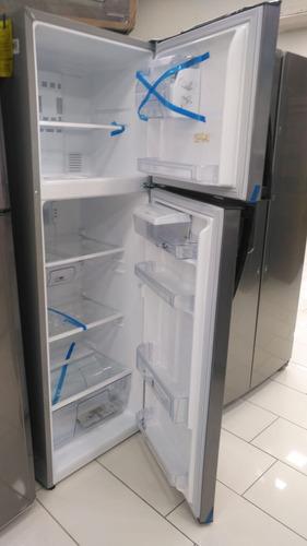 refrigerador atlas® modelo rta1130ymfeo (11p³) nueva en caja