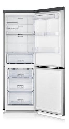 refrigerador bottom mount multi flow 311 litros samsung