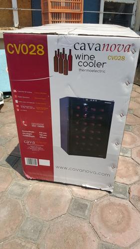 refrigerador cava nova 028